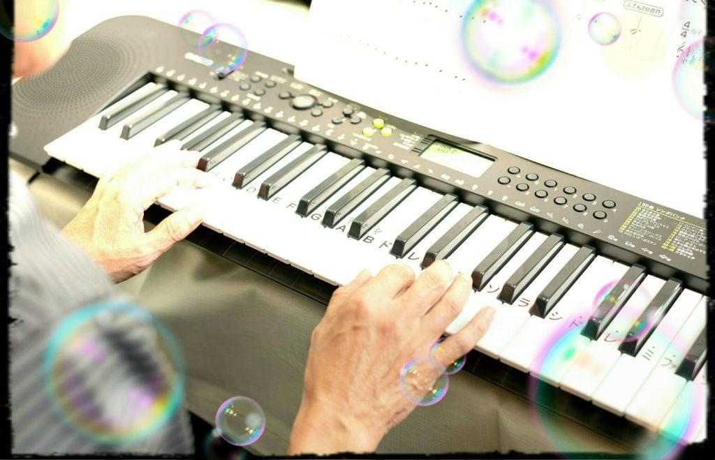 吹田市で新しい趣味としてピアノはいかがですか。